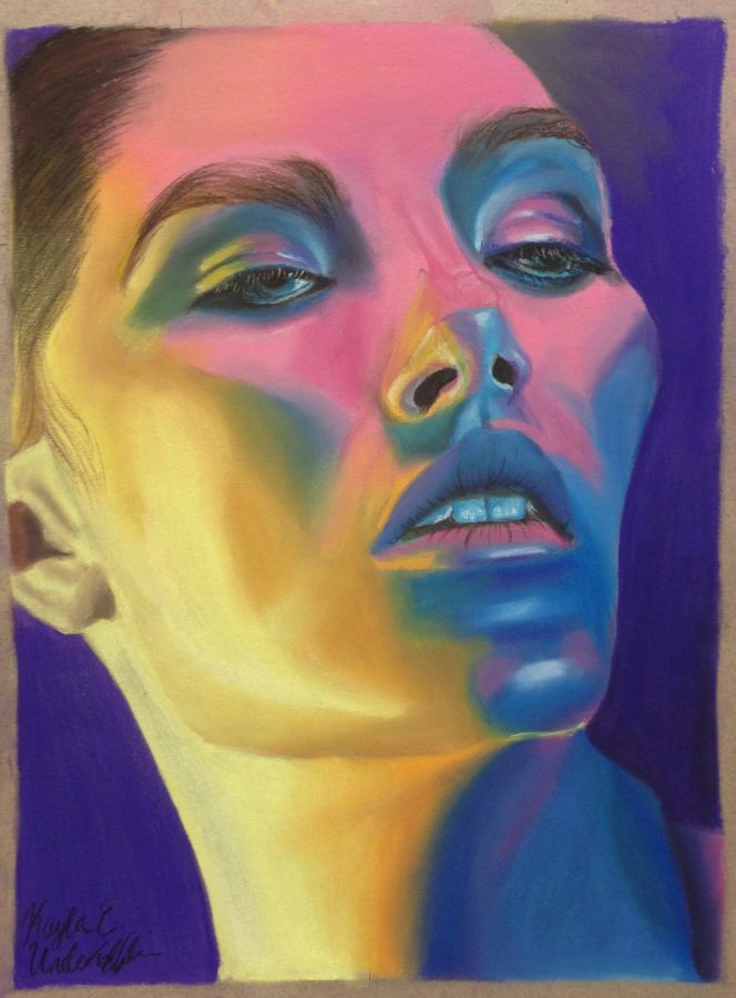Artist Profile: Kayla Underkoffler