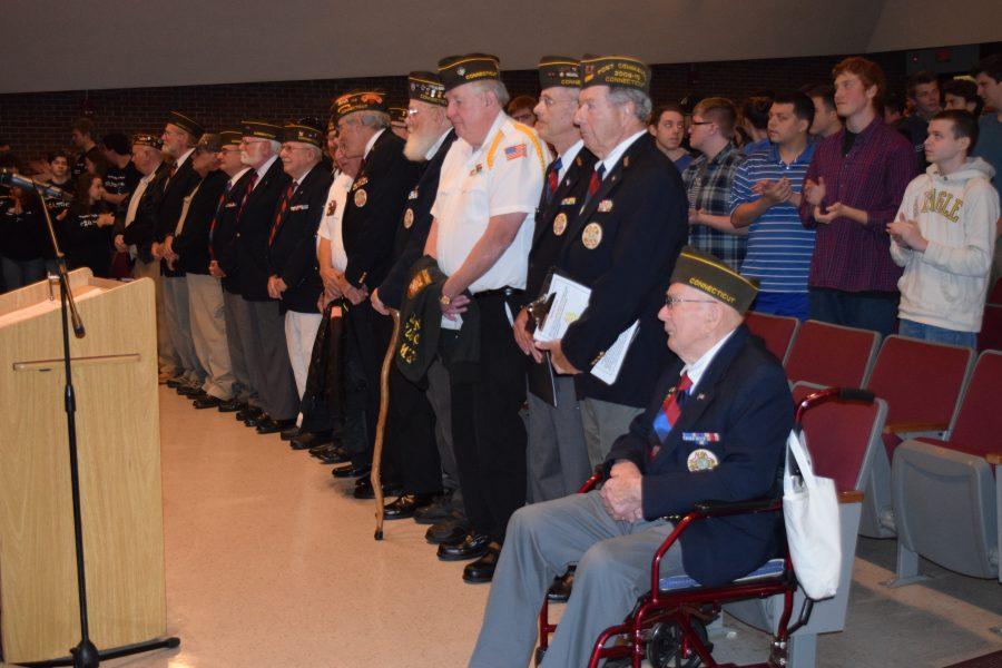 Veterans+Day+Program+Survey+Shows+Positive+Student+Response