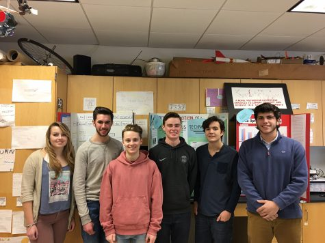 Student Scientists Showcase Innovations