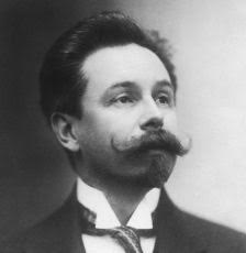 """Tully Potter Collection. """"Alexander Scriabin."""" Alexander Scriabin: the Innovation and Audacity of the Russian Composer, Gramophone, 6 Jan. 2016"""