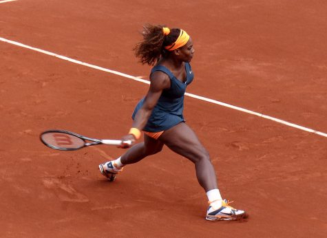 By Yann Caradec (Flickr: Serena Williams) [CC BY-SA 2.0  (https://creativecommons.org/licenses/by-sa/2.0)], via Wikimedia Commons