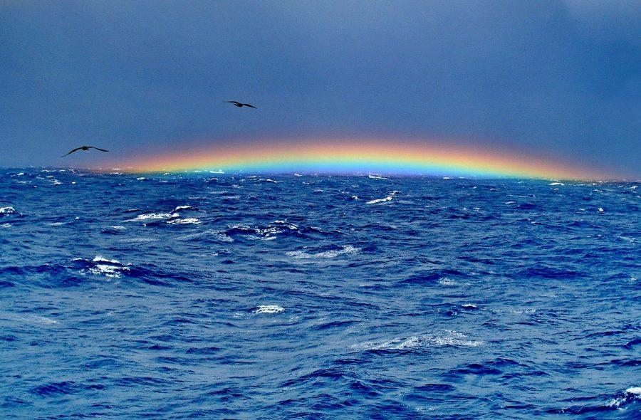Disappearances in the Bermuda Triangle remain a mystery. VladMan/pixabay