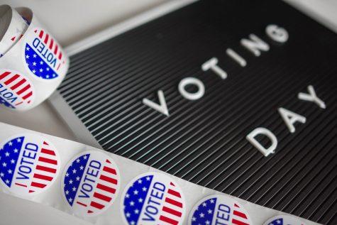 November 5 is Election Day. Elemental5Digital/pexels.com