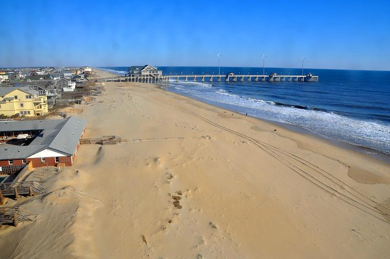 Outer Banks is a binge-worthy show, even if it isnt set in North Carolina. James Willamor/ flickr