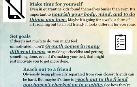 What can you do for yourself?
