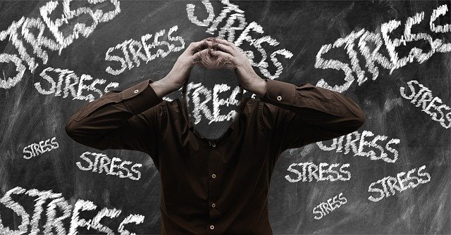 Teens struggle with isolation, disappointment, and stress. Gerd Altmann/Pixabay