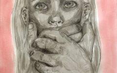 Silenced by Cora Nadeau